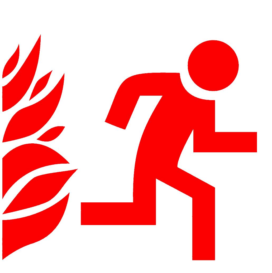 Величина пожарного риска