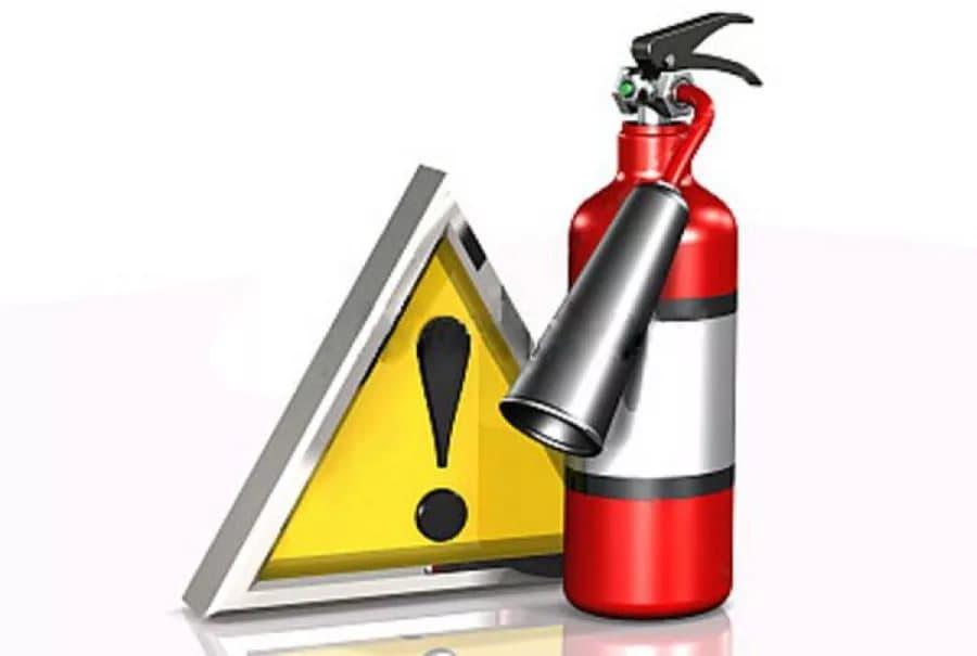 Соответствие объекта требованиям пожарной безопасности