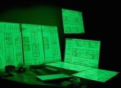 Фотолюминесцентные планы эвакуации 2