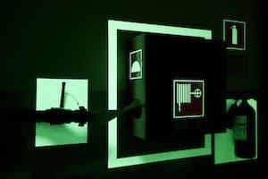 фотолюминесцентные эвакуационные системы 2