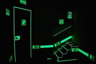 фотолюминесцентные эвакуационные системы 5