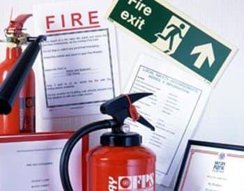 Пожарная безопасность объекта