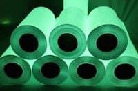Фотолюминесцентная пленка для ламинации ФП-220.1 1