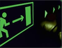 пленка фотолюминесцентная 7