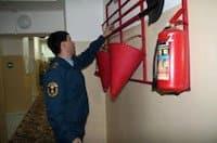 Подготовка к проверке пожарного надзора 5