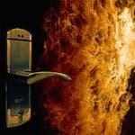 Противопожарные двери 8
