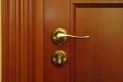 Противопожарные деревянные двери 6
